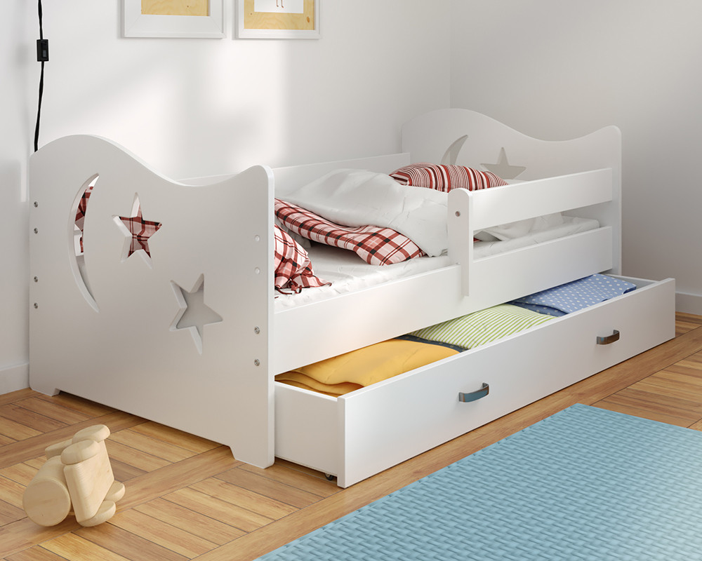How to Choose the Best Choice of Children's Bed