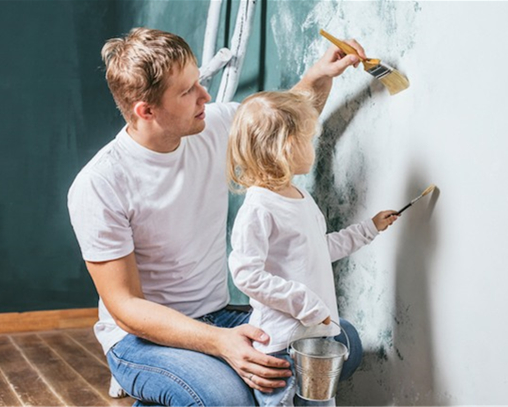 Maintenance for Your First House After Purchase