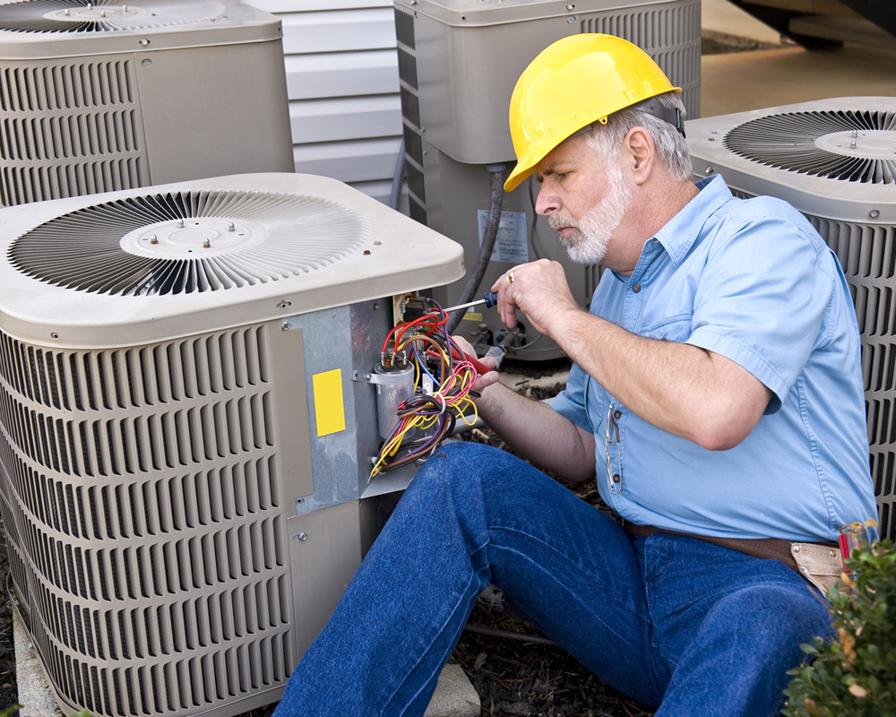 Maintenance of Heater- Know its Benefits for Improved Comfort.