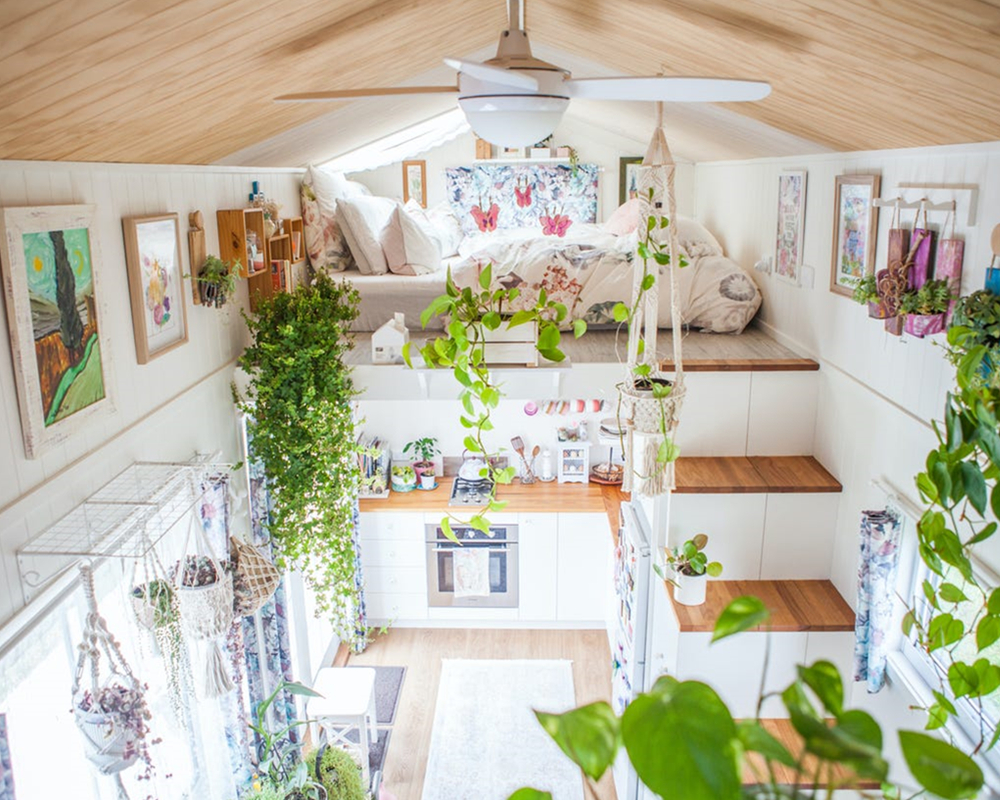 Small House Decoration Budget- Get the Best Look for Your Fome.