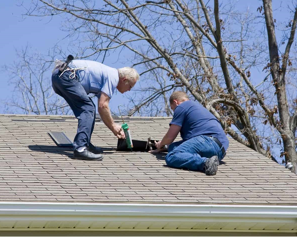 The Basics of Roof Maintenance: How to Do It And Why It's Important
