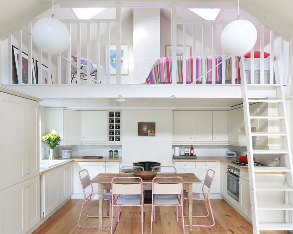 The Best Decoration Tips For A Small House
