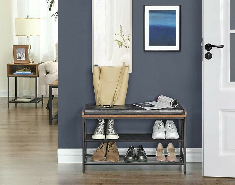 9 Interesting Small Shoe Storage Choices for Your Home
