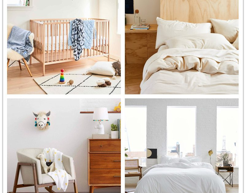 Top 9 Items For Your Bedroom To Improve The Level Of Comfort